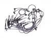 Ignition Wire Set:ZEF 634